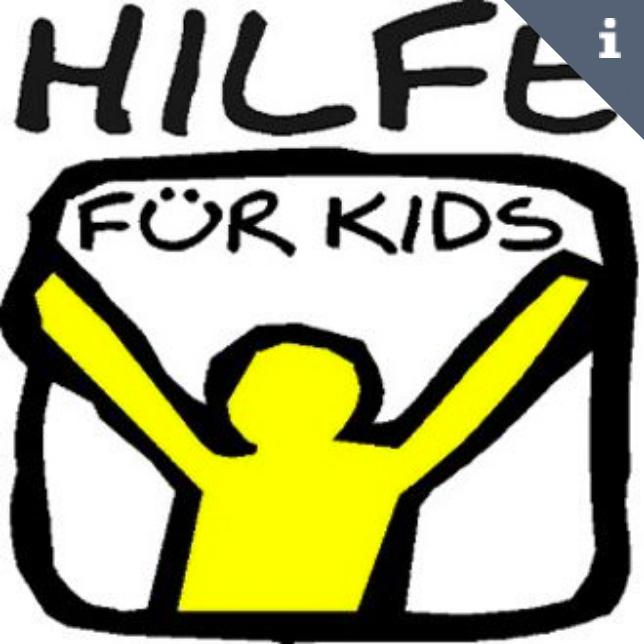 Hilfe für Kids